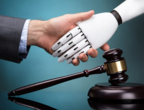 3D Printing, Interactive Robotics and Artificial Intelligence Disrupting Intellectual Property Laws
