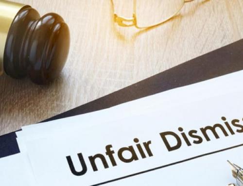 Unfair Dismissal Law in Pakistan